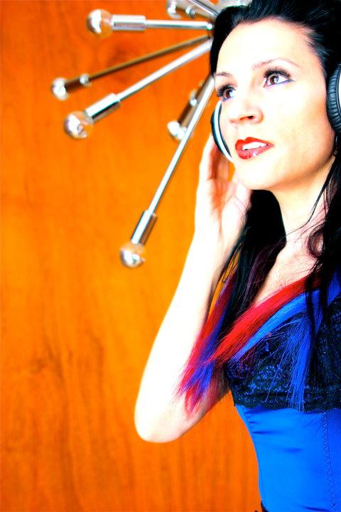 elizabeth egan - Photo by C. Danek~